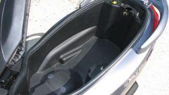 Suzuki Burgman 200 Vs Sym Joyride 200 Evo - Immagine: 45