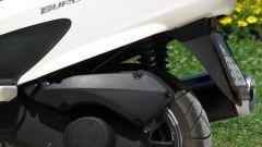 Suzuki Burgman 200 Vs Sym Joyride 200 Evo - Immagine: 56