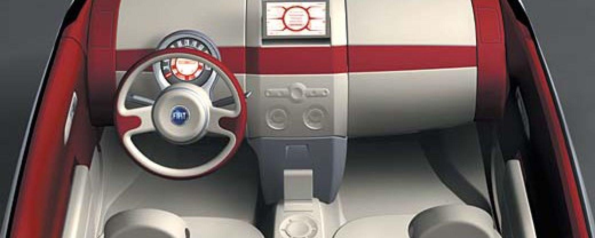 2007-2009, buon compleanno Fiat 500