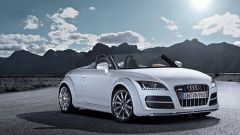 Audi TT Clubsport Cabrio quattro - Immagine: 1