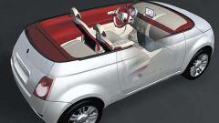 2007-2009, buon compleanno Fiat 500 - Immagine: 20