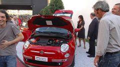 2007-2009, buon compleanno Fiat 500 - Immagine: 24