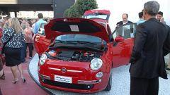 2007-2009, buon compleanno Fiat 500 - Immagine: 25