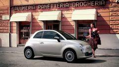 2007-2009, buon compleanno Fiat 500 - Immagine: 27
