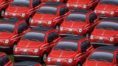 2007-2009, buon compleanno Fiat 500 - Immagine: 28