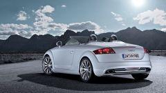 Audi TT Clubsport Cabrio quattro - Immagine: 2