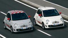 2007-2009, buon compleanno Fiat 500 - Immagine: 2