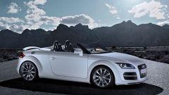 Audi TT Clubsport Cabrio quattro - Immagine: 3