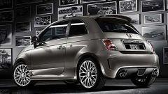 2007-2009, buon compleanno Fiat 500 - Immagine: 6