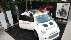2007-2009, buon compleanno Fiat 500 - Immagine: 12