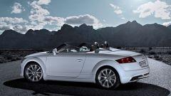 Audi TT Clubsport Cabrio quattro - Immagine: 4