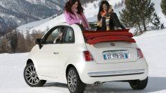 2007-2009, buon compleanno Fiat 500 - Immagine: 16