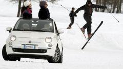 2007-2009, buon compleanno Fiat 500 - Immagine: 35