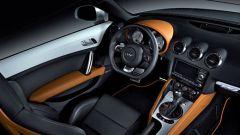Audi TT Clubsport Cabrio quattro - Immagine: 5