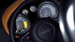Audi TT Clubsport Cabrio quattro - Immagine: 6