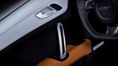 Audi TT Clubsport Cabrio quattro - Immagine: 7