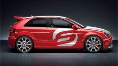 Audi A3 Clubsport - Immagine: 1
