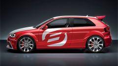 Audi A3 Clubsport - Immagine: 2