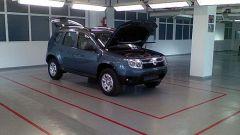 E' il nuovo Suv low-cost Dacia? - Immagine: 1