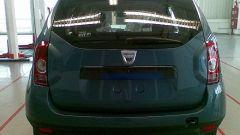 E' il nuovo Suv low-cost Dacia? - Immagine: 2
