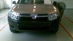 E' il nuovo Suv low-cost Dacia? - Immagine: 3