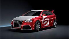 Audi A3 Clubsport - Immagine: 4