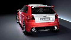 Audi A3 Clubsport - Immagine: 5