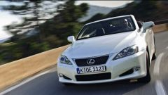 Lexus IS 250C - Immagine: 37