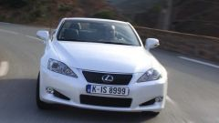 Lexus IS 250C - Immagine: 36