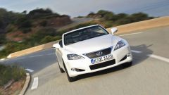 Lexus IS 250C - Immagine: 35