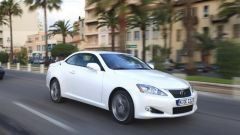 Lexus IS 250C - Immagine: 33