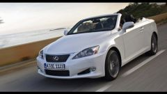 Lexus IS 250C - Immagine: 31