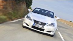 Lexus IS 250C - Immagine: 30