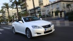 Lexus IS 250C - Immagine: 29