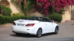 Lexus IS 250C - Immagine: 40