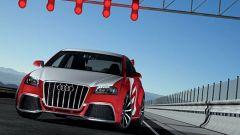 Audi A3 Clubsport - Immagine: 6