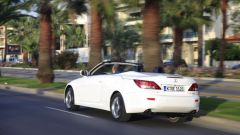 Lexus IS 250C - Immagine: 41