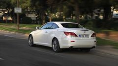Lexus IS 250C - Immagine: 52