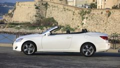 Lexus IS 250C - Immagine: 51