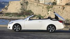 Lexus IS 250C - Immagine: 50