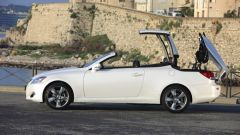 Lexus IS 250C - Immagine: 49