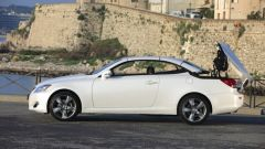Lexus IS 250C - Immagine: 48