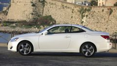 Lexus IS 250C - Immagine: 47