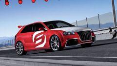 Audi A3 Clubsport - Immagine: 7