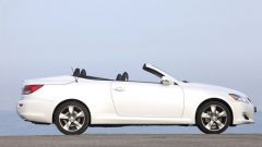 Lexus IS 250C - Immagine: 42