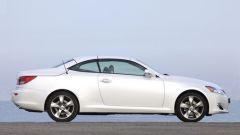 Lexus IS 250C - Immagine: 28