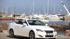 Lexus IS 250C - Immagine: 12