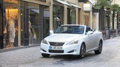 Lexus IS 250C - Immagine: 10
