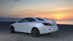 Lexus IS 250C - Immagine: 7