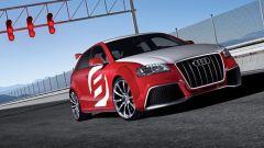 Audi A3 Clubsport - Immagine: 8